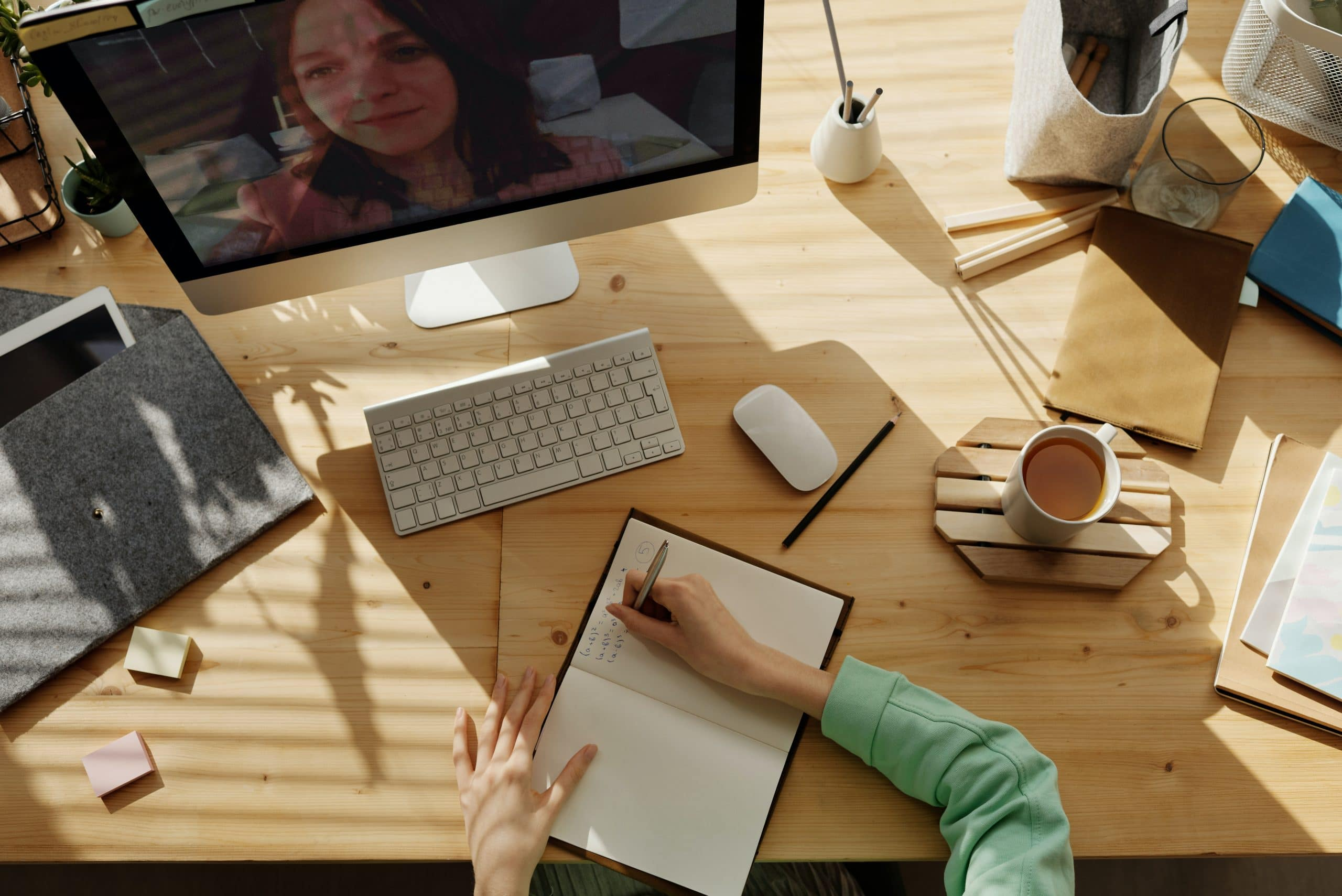 Video Conferencing Image